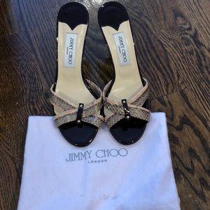 Jimmy Choo London size 40
